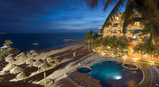 Villa del Palmar Beach Resort & Spa Puerto Vallarta
