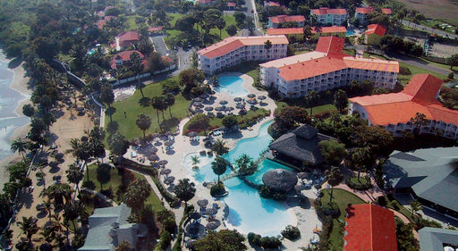 Lifestyle Tropical Beach Resort & Spa - Apple Vacations