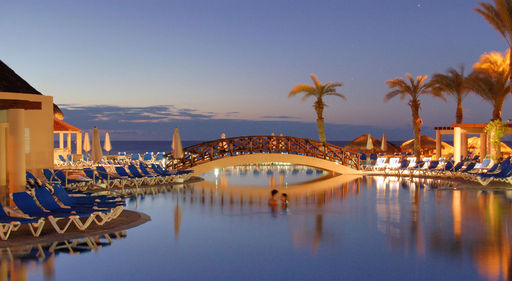 Royal Solaris Los Cabos All Inclusive Resort & Spa
