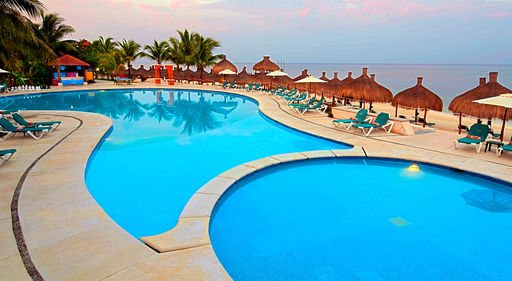 Occidental Cozumel