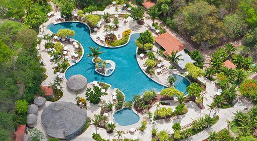 Westin Golf Resort & Spa, Playa Conchal