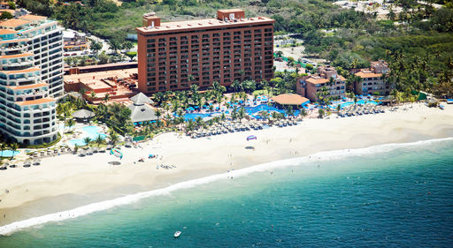 Barcelo Ixtapa Beach Resort