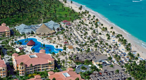 Luxury Bahia Principe Ambar Blue, Don Pablo Collection