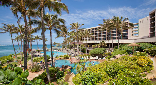 Grand Wailea, A Waldorf Astoria Resort