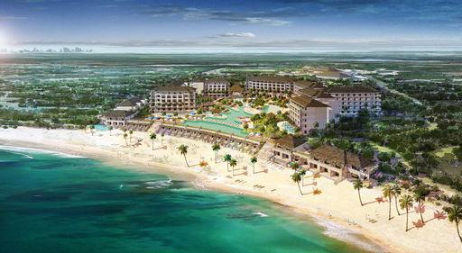 Secrets Playa Mujeres Resort & Spa