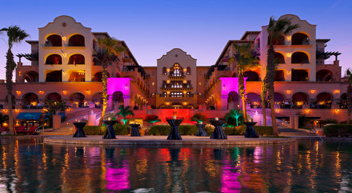 Sheraton Hacienda del Mar Resort & Spa Resort Los Cabos