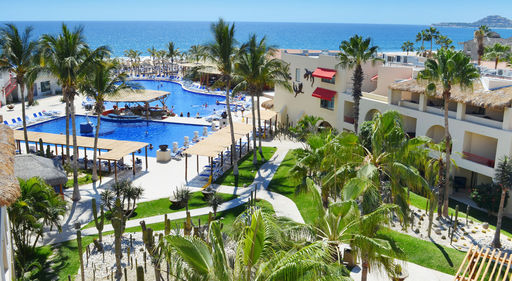 Royal Decameron Resort & Spa, Los Cabos