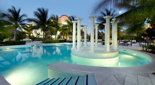 The Royal Suites Yucatan