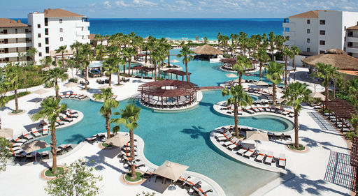 Secrets Playa Mujeres Golf & Spa Resort