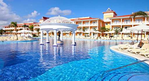 Luxury Bahia Principe Ambar Green, Don Pablo Collection