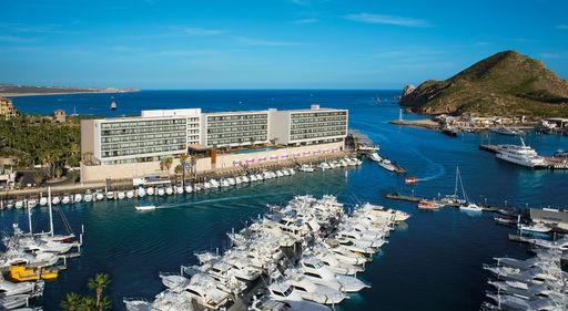 Breathless Cabo San Lucas Resort & Spa