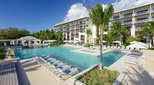 UNICO 20Ëš87Ëš Hotel Riviera Maya