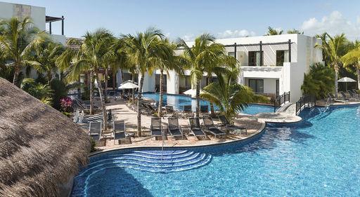Azul Beach Resort Riviera Maya, by Karisma