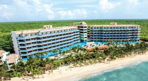 El Dorado Seaside Suites, by Karisma