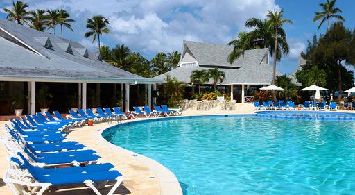 Grand Bahia Principe San Juan