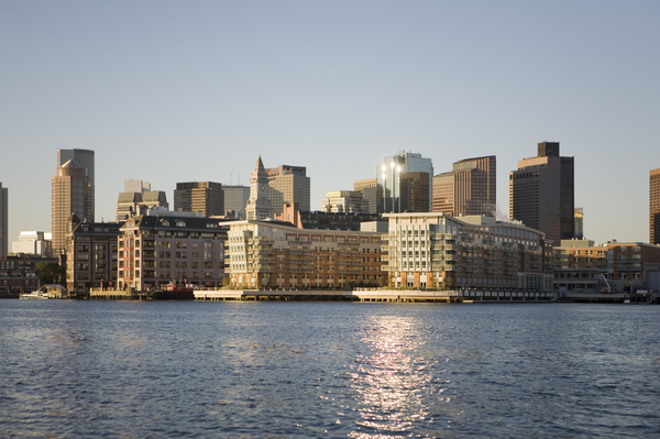 Fairmont Battery Wharf Boston