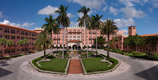 Boca Raton Resort-Waldorf Astoria Coll.  Hotel