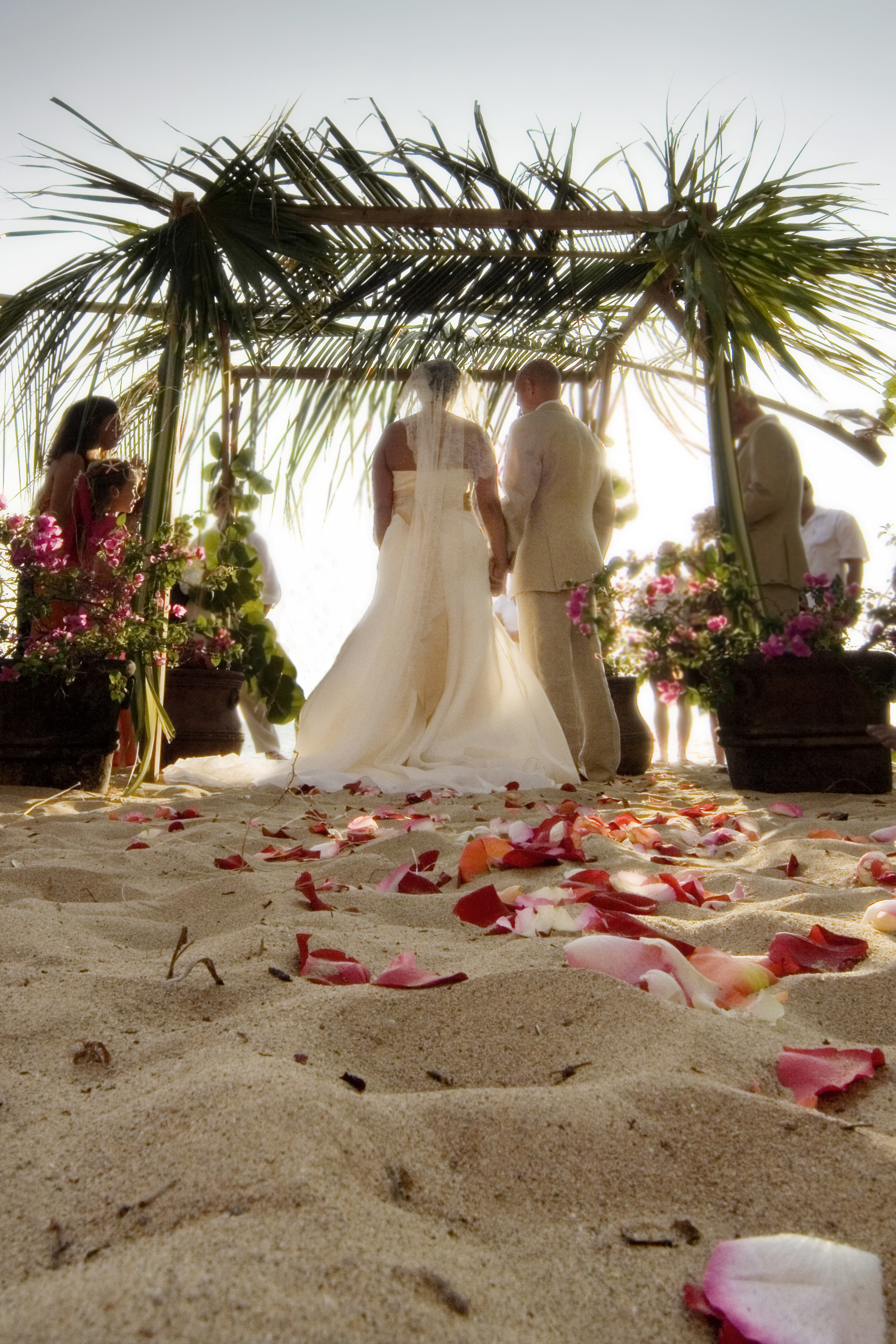 Puerto Rico Wedding Package.Packages Rincon Beach Resort