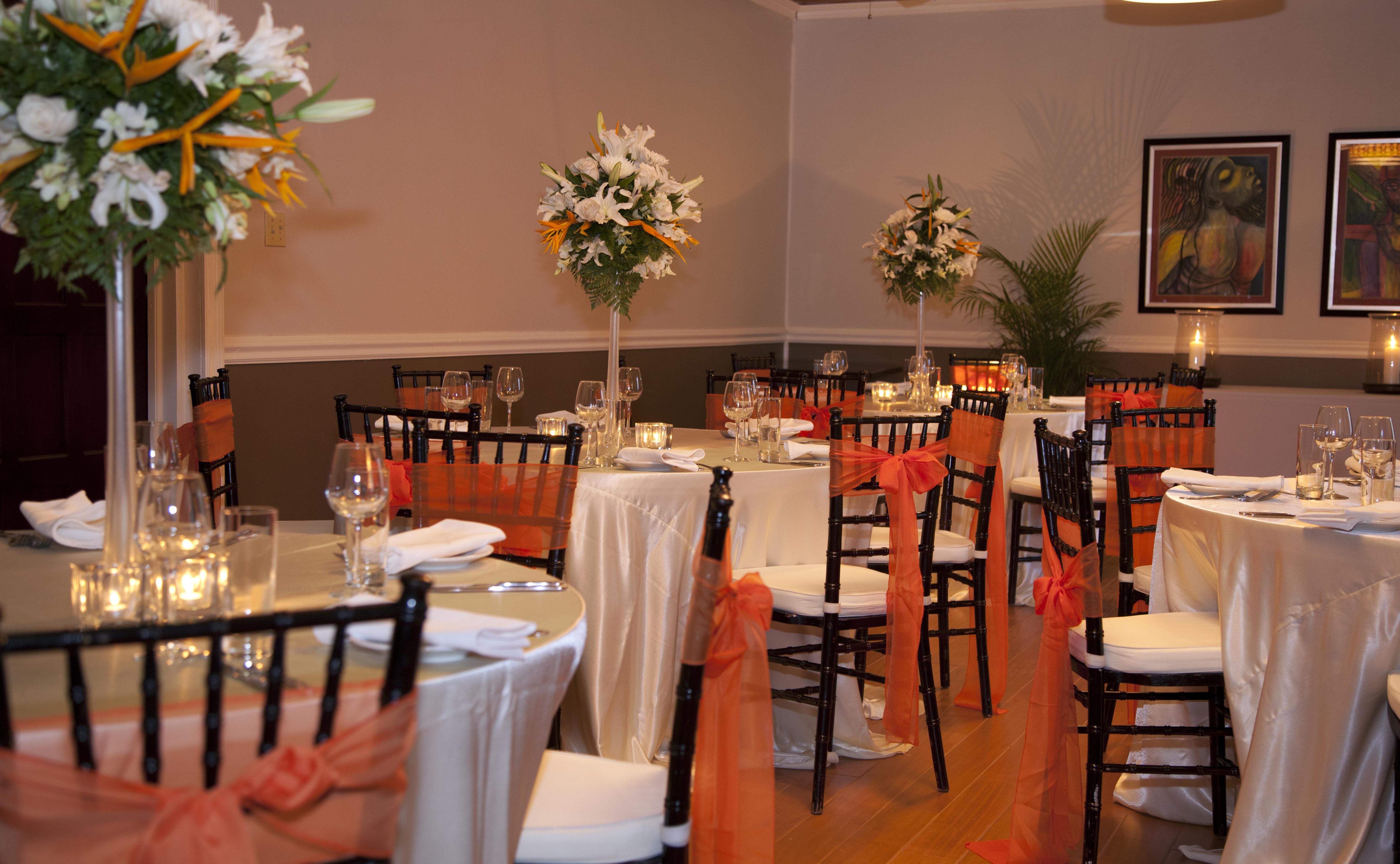 Weddings Events Sandy Haven Resort