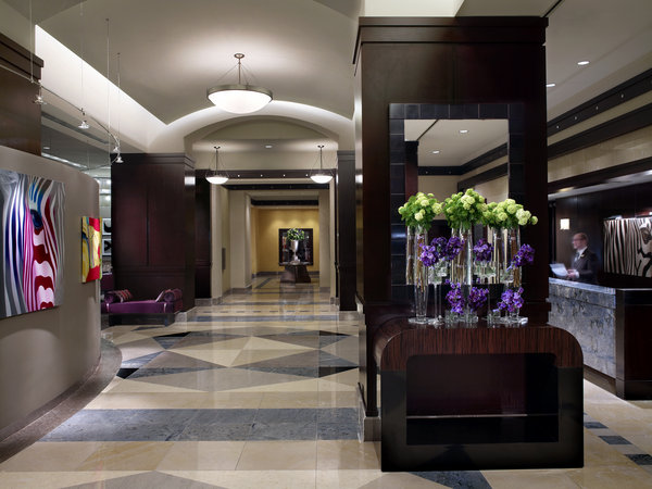 Sofitel Philadelphia Hall