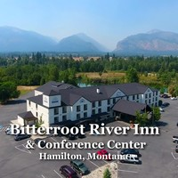 Hamilton Montana Bitterroot River Inn