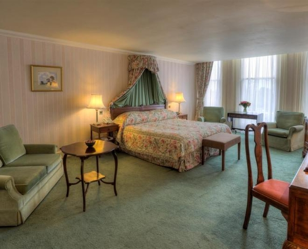 The Grand Hotel Luxury Eastbourne Hotel Sussex Spa Resort Uk Slh