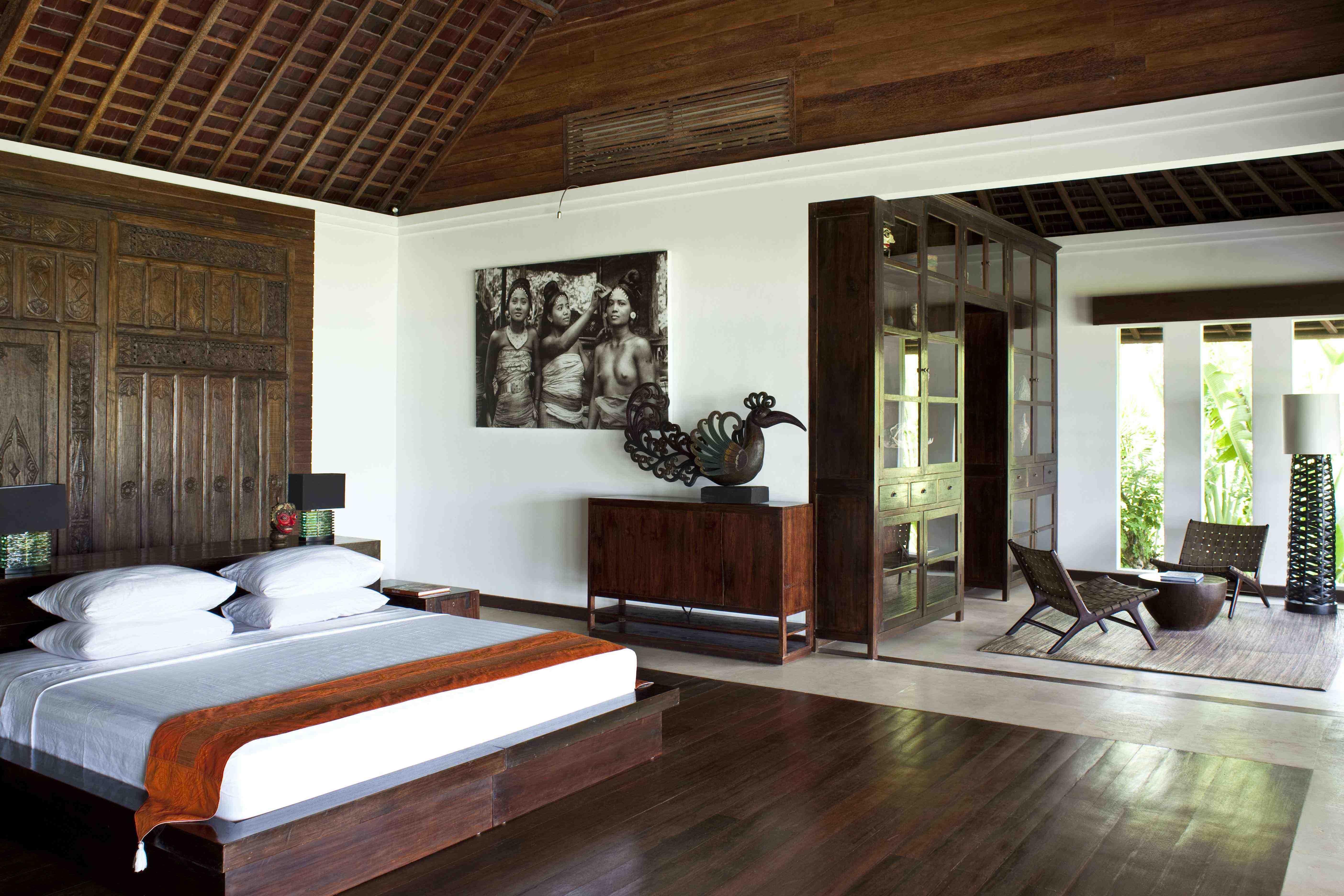 Balinese Interior Design bedroom   Ungasan Villas   Interior Design Bali    Cempaka Furniture   Bali Interior Design   Pinterest   Furniture. Balinese Interior Design bedroom   Ungasan Villas   Interior