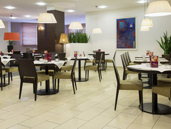 Mercure Graz City Restaurang