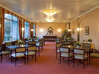 Mercure Parkhotel Krefelder Hof 其他