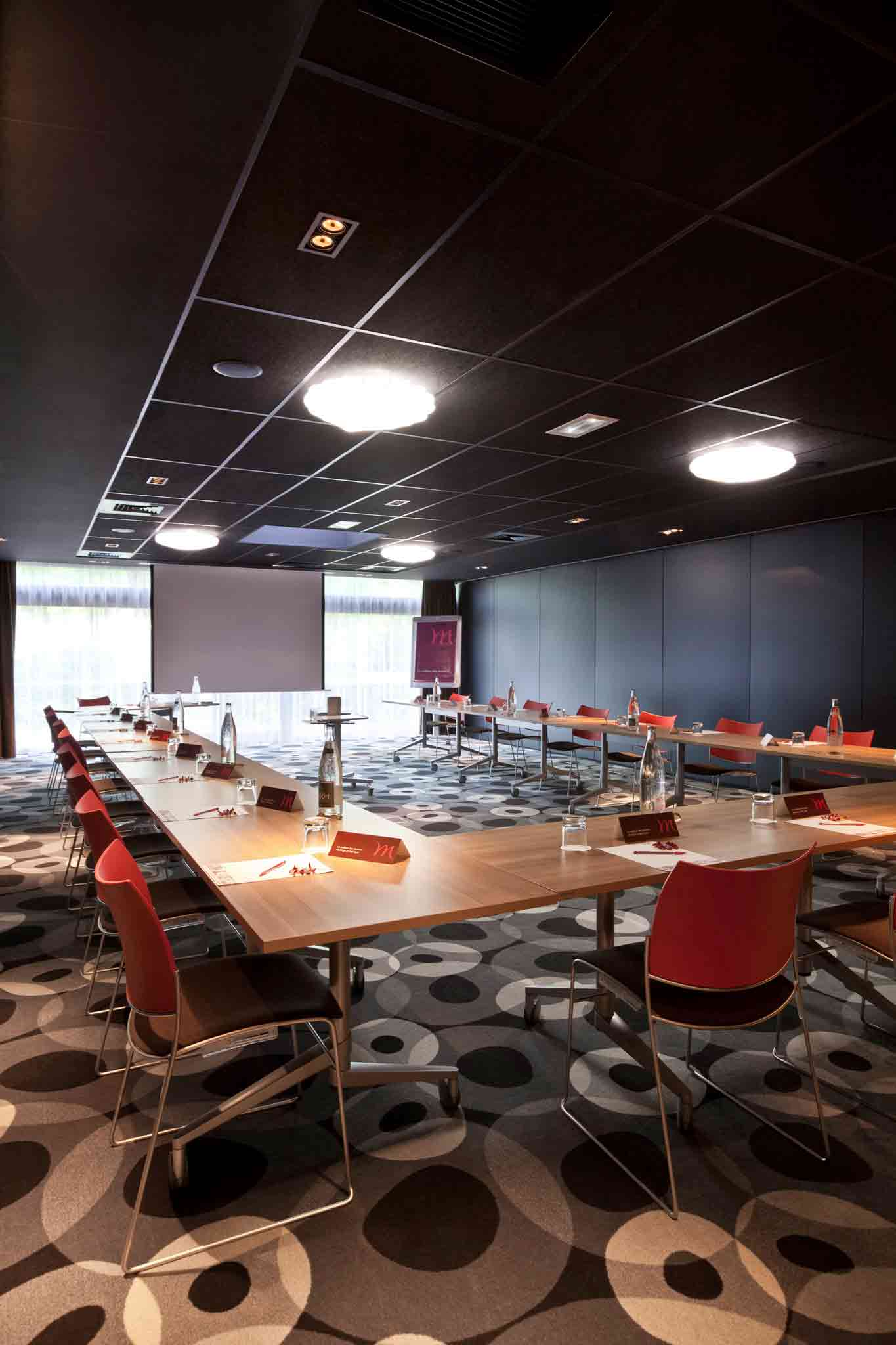 Mercure Colmar Champ Mars Meeting room
