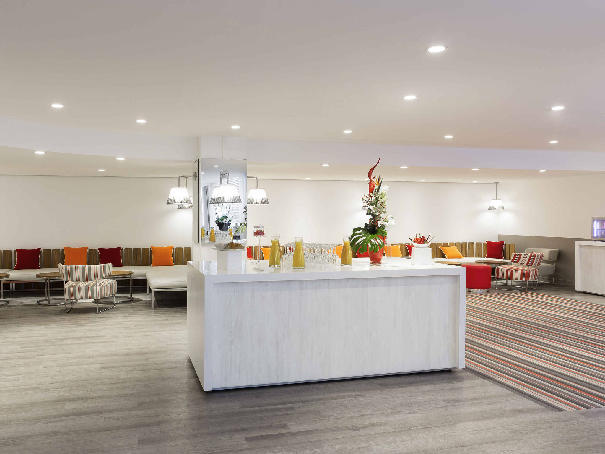 Mercure Bordeaux Centre Tagungsraum