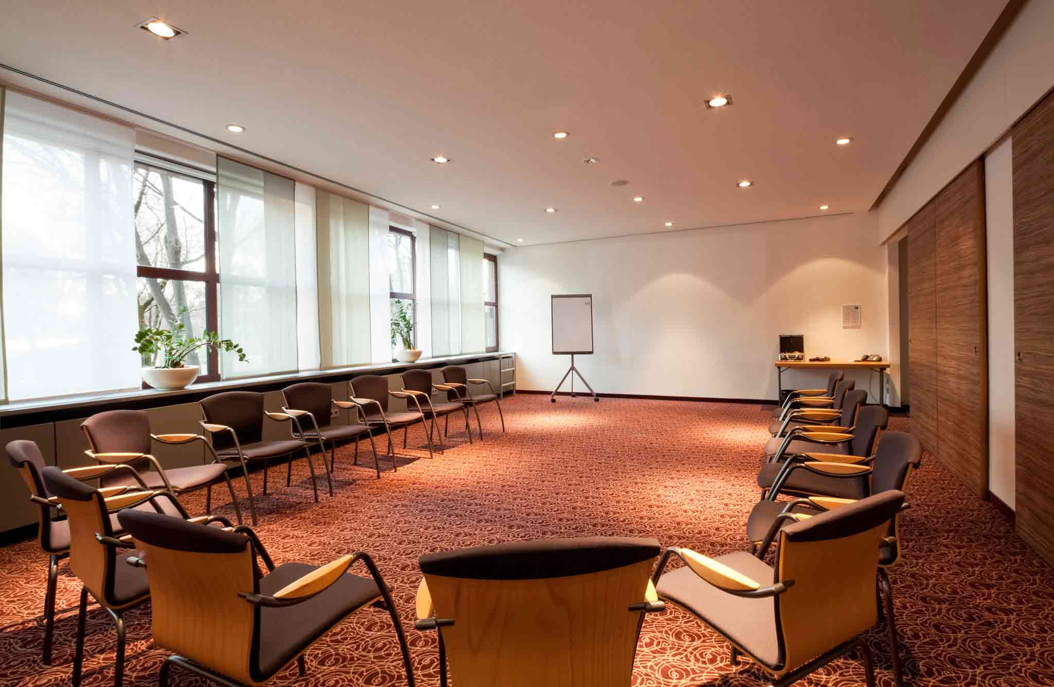 Mercure Hotel Orbis München Süd Meeting room