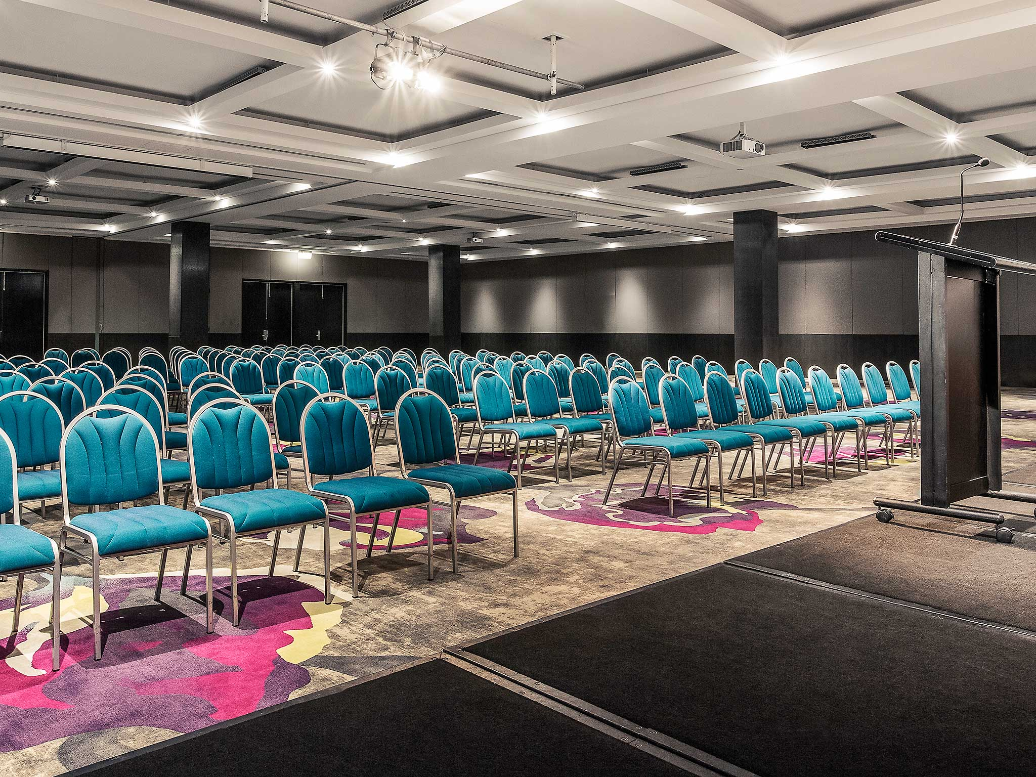 Mercure Brisbane Congreszaal