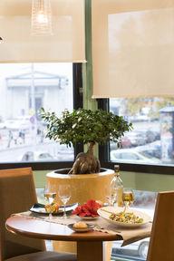 Mercure Budapest Korona 餐饮设施
