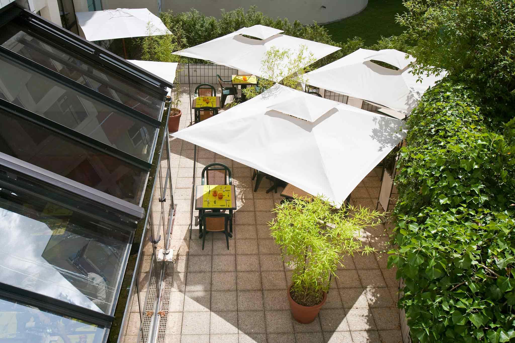 Mercure Saint Quentin Centre Gastronomia