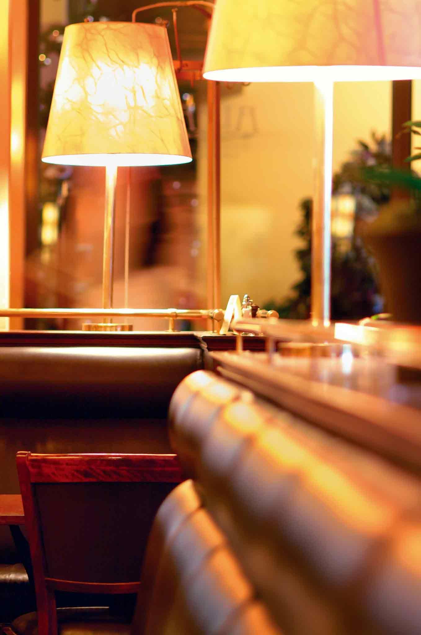 Grand Hotel Mercure Luxembourg Alfa Außenansicht