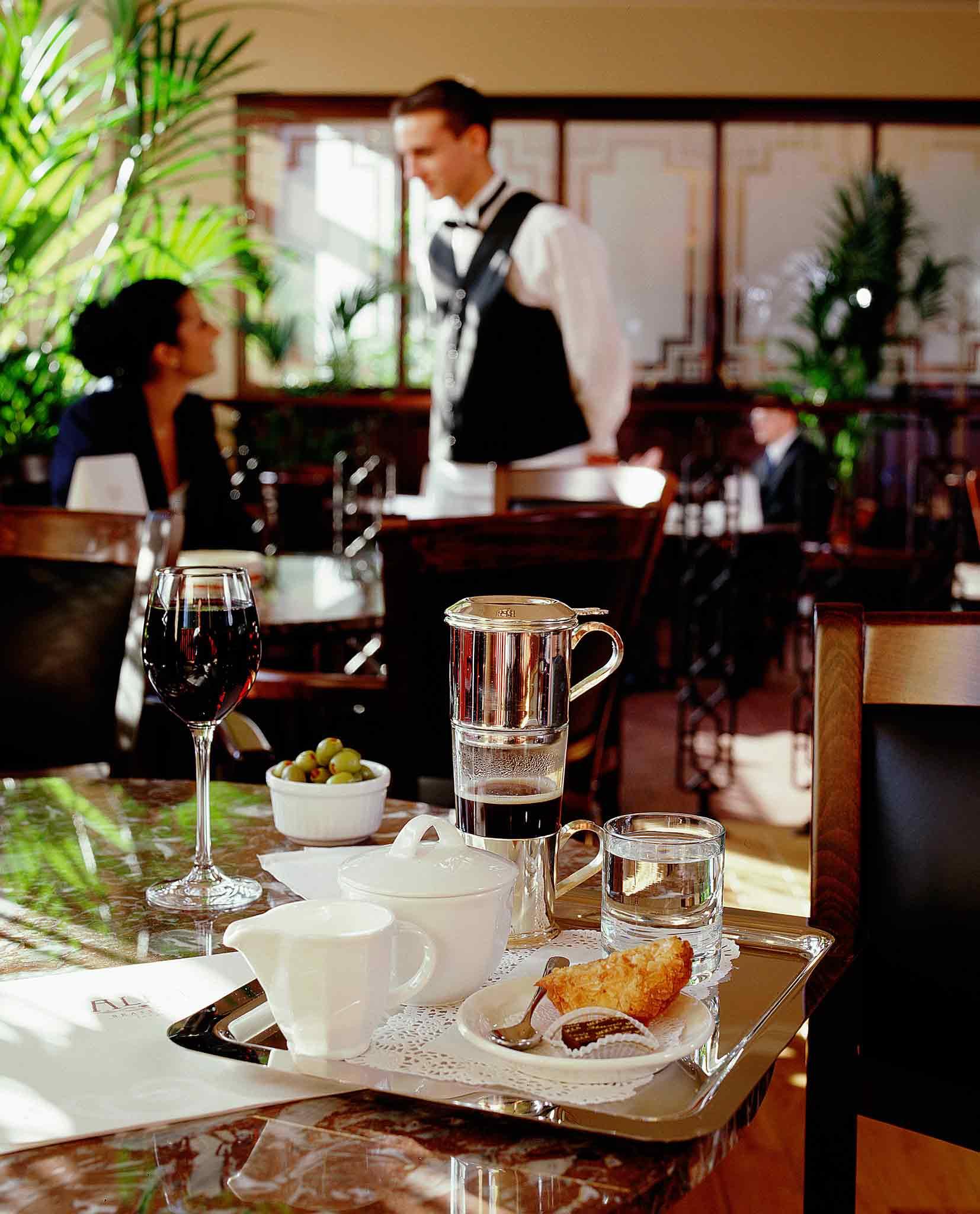 Grand Hotel Mercure Luxembourg Alfa Lobby