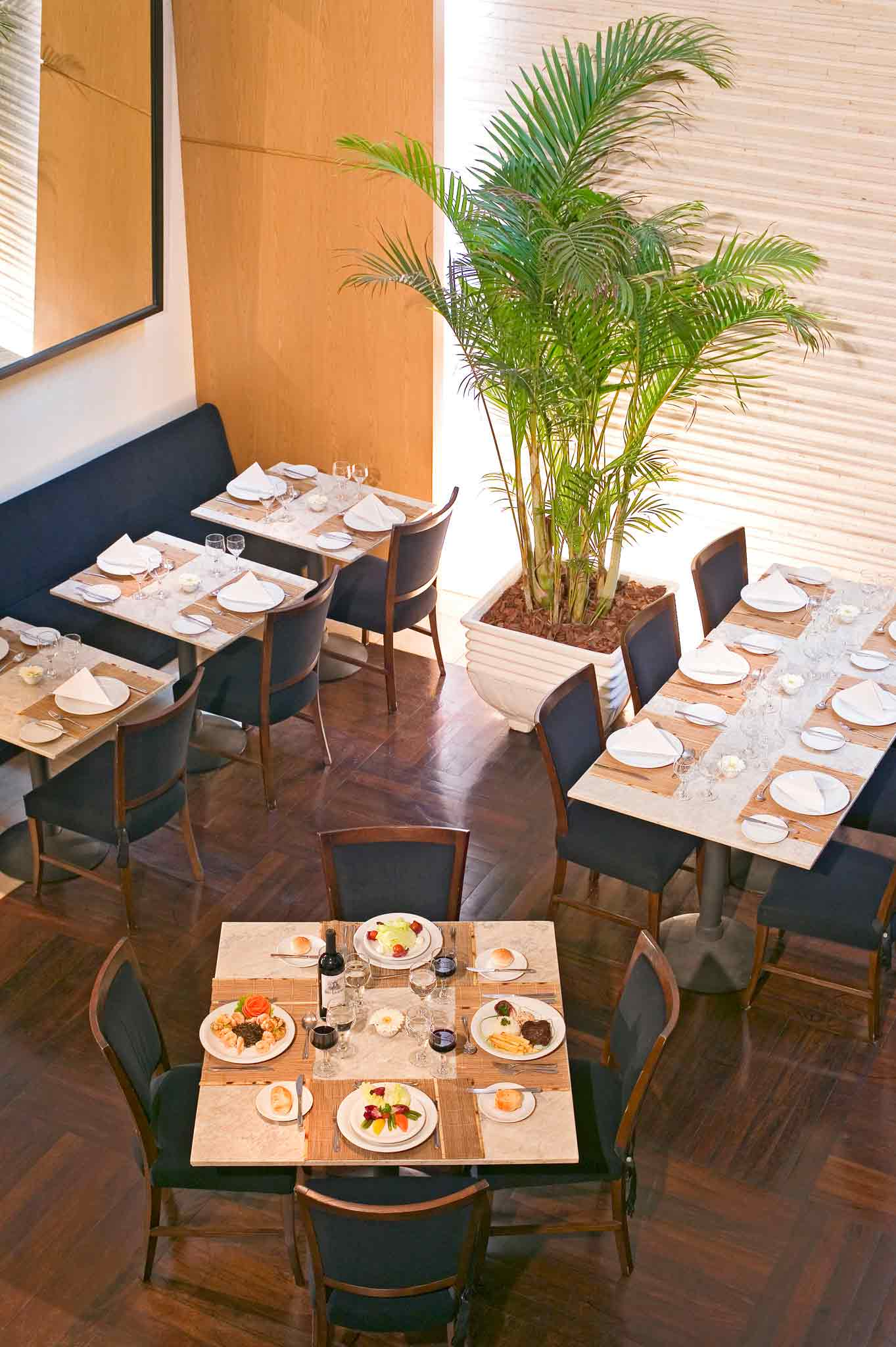 Mercure Curitiba Gastronomia