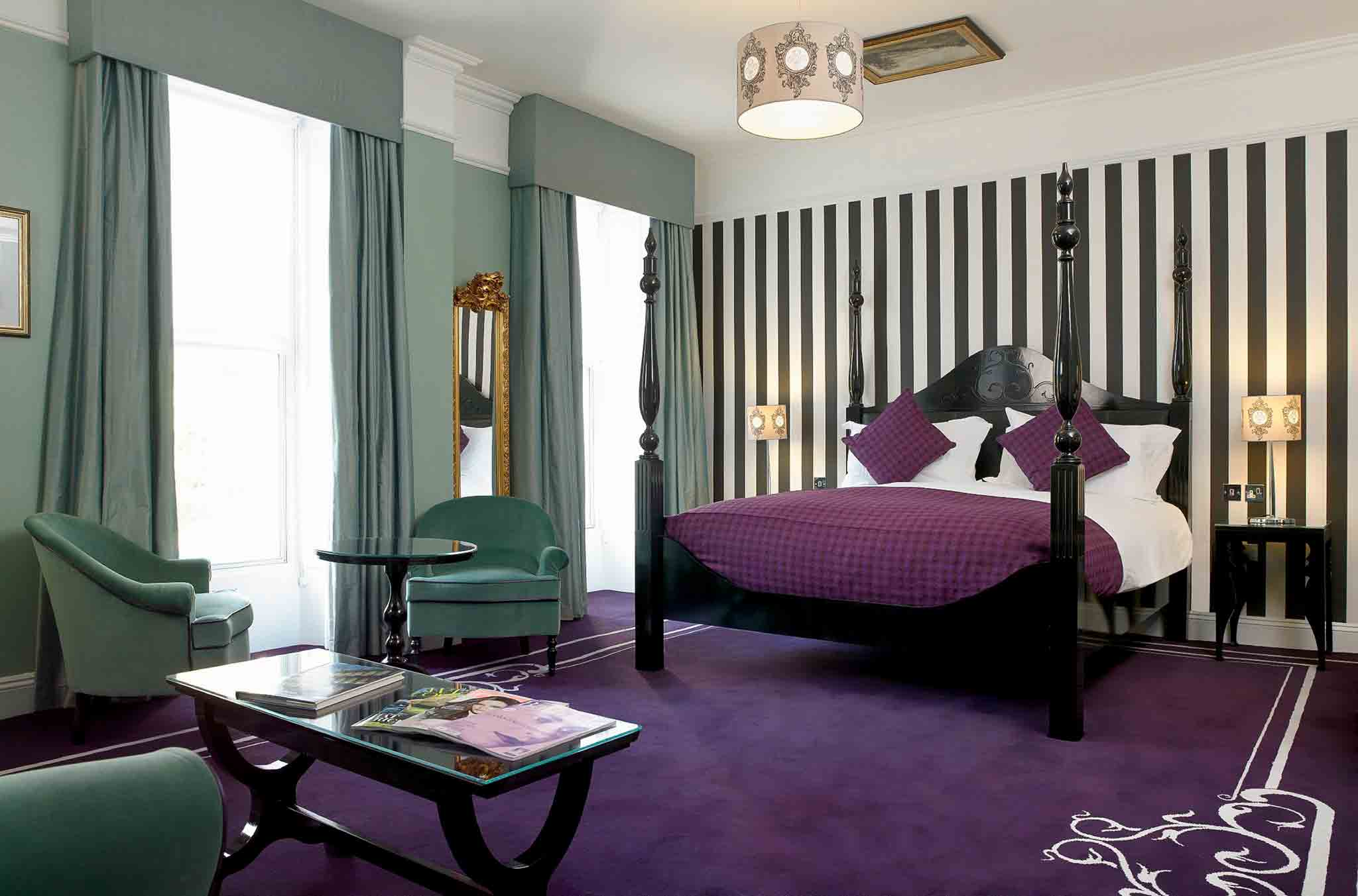 Francis Hotel Bath - MGallery Collection Chambre