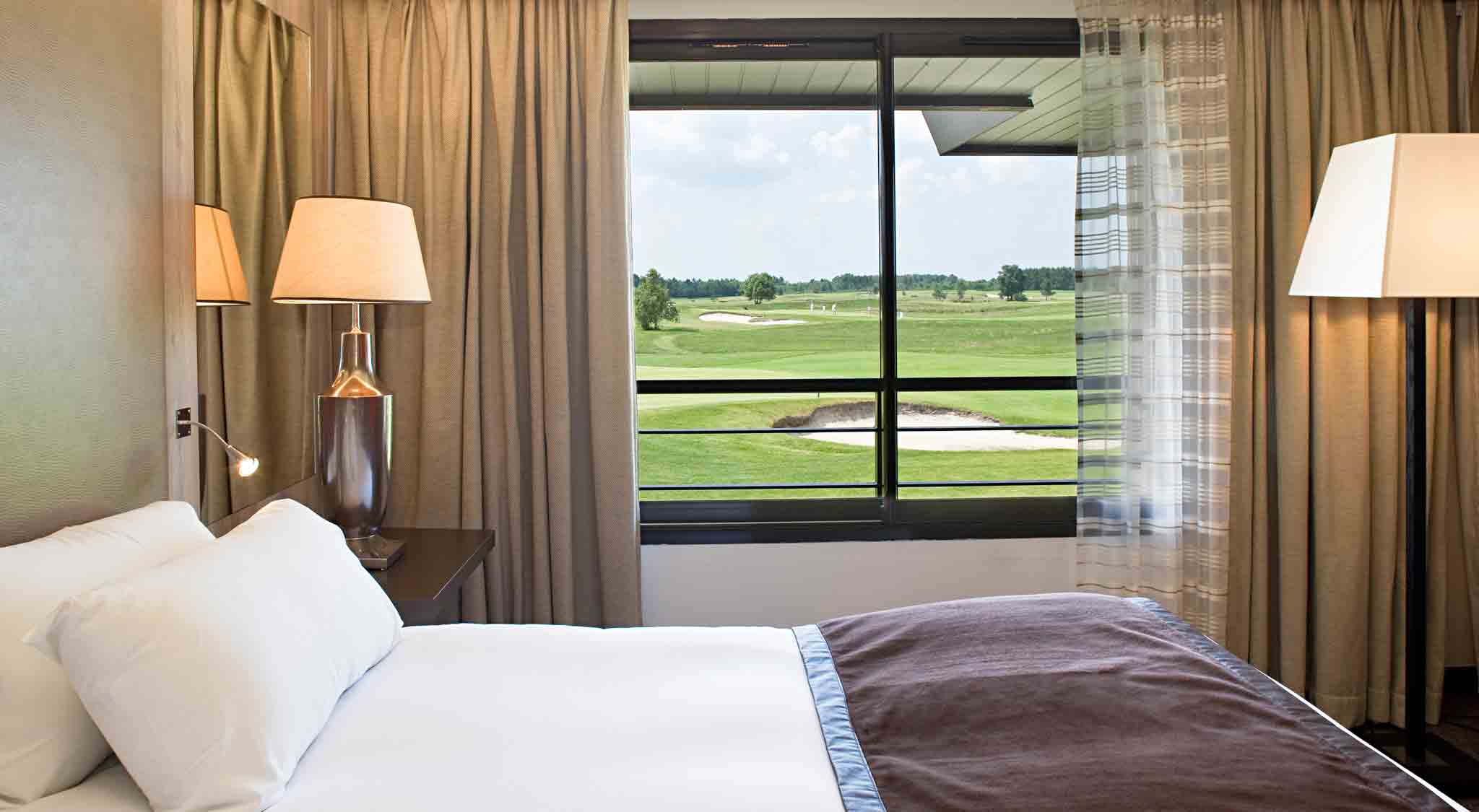 Golf du Medoc Hotel et Spa - MGallery Collection Zimmeransicht