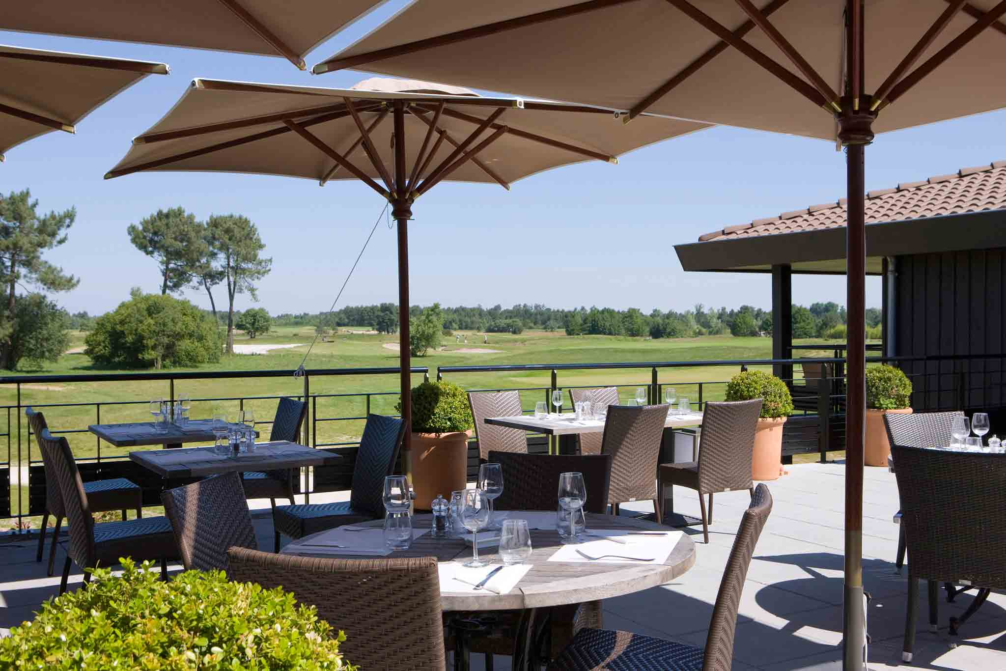 Golf du Medoc Hotel et Spa - MGallery Collection Gastronomie