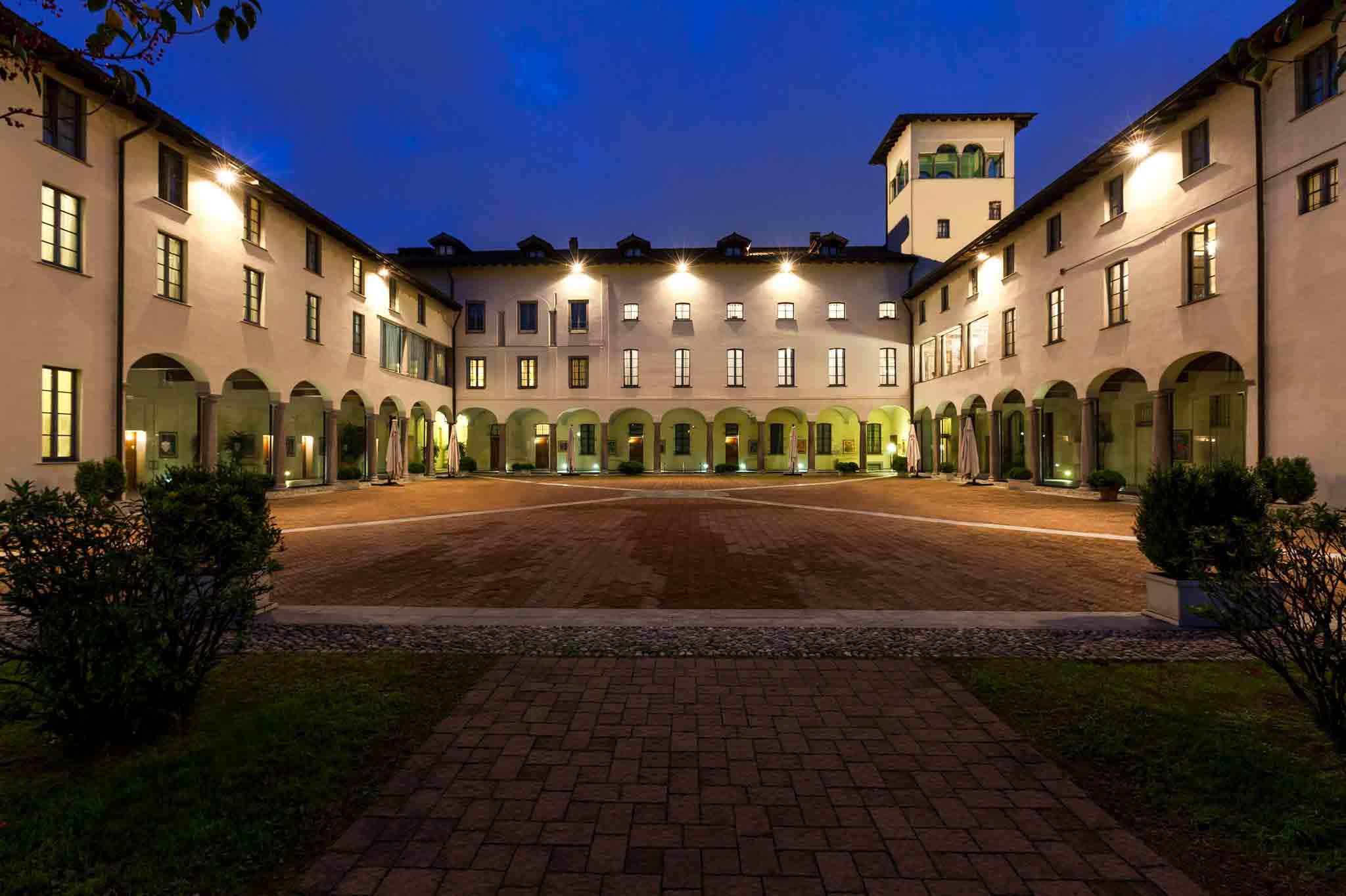 prenotare grand hotel villa torretta milano mgallery