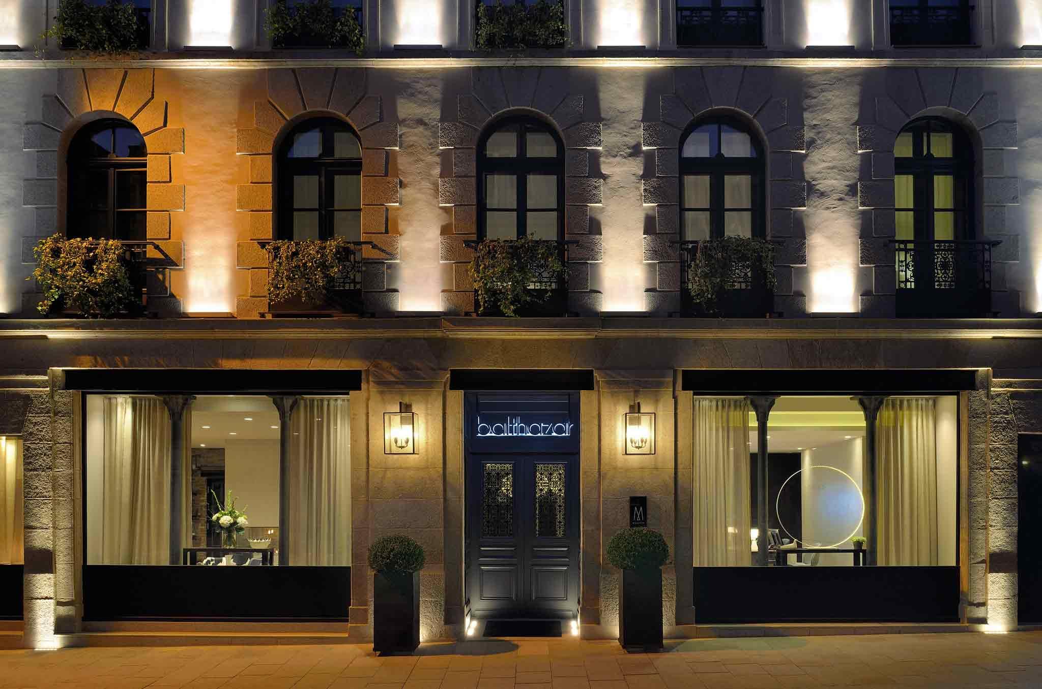 Balthazar hotel spa mgallery rennes rennes france r server au mei - Hotel le balthazar rennes ...