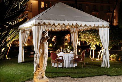 Sofitel Winter Palace Luxor Andet