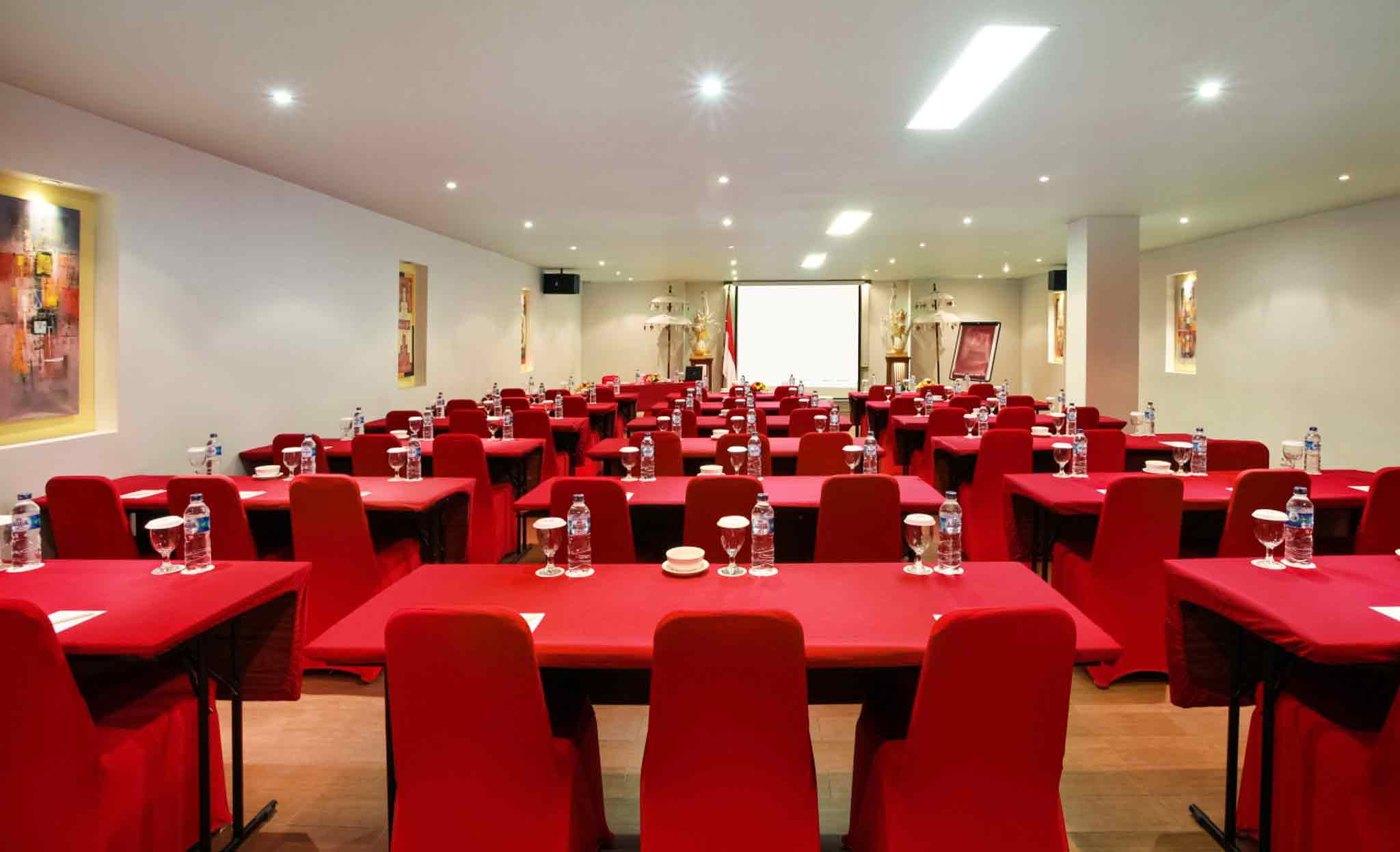 Mercure Kuta Bali Meeting room