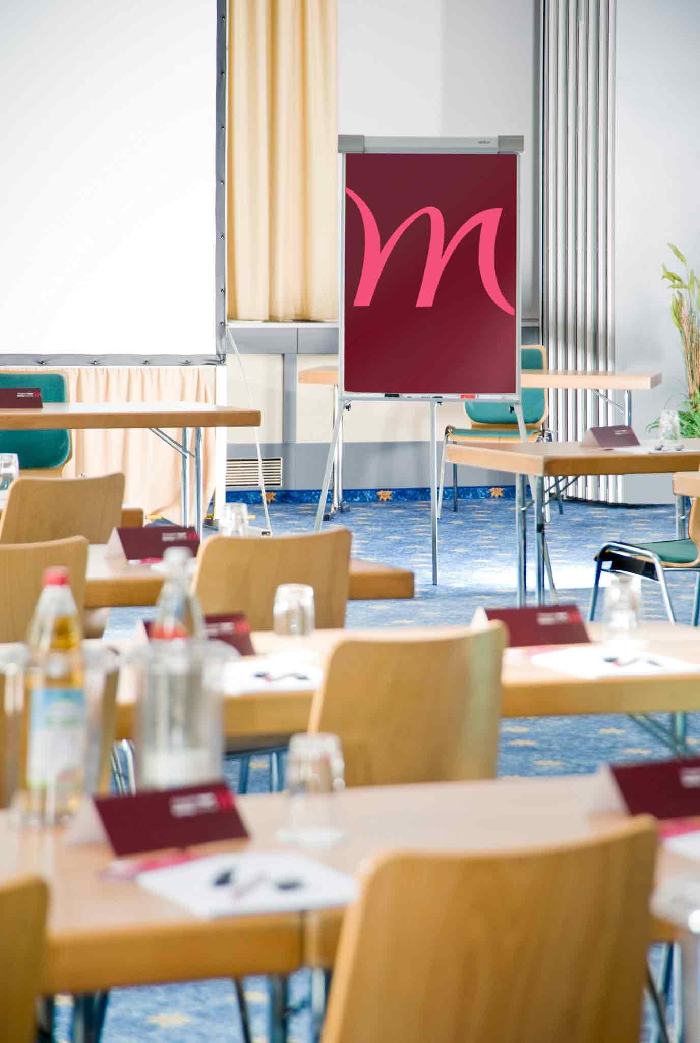 Mercure Hotel München Airport Aufkirchen Tagungsraum