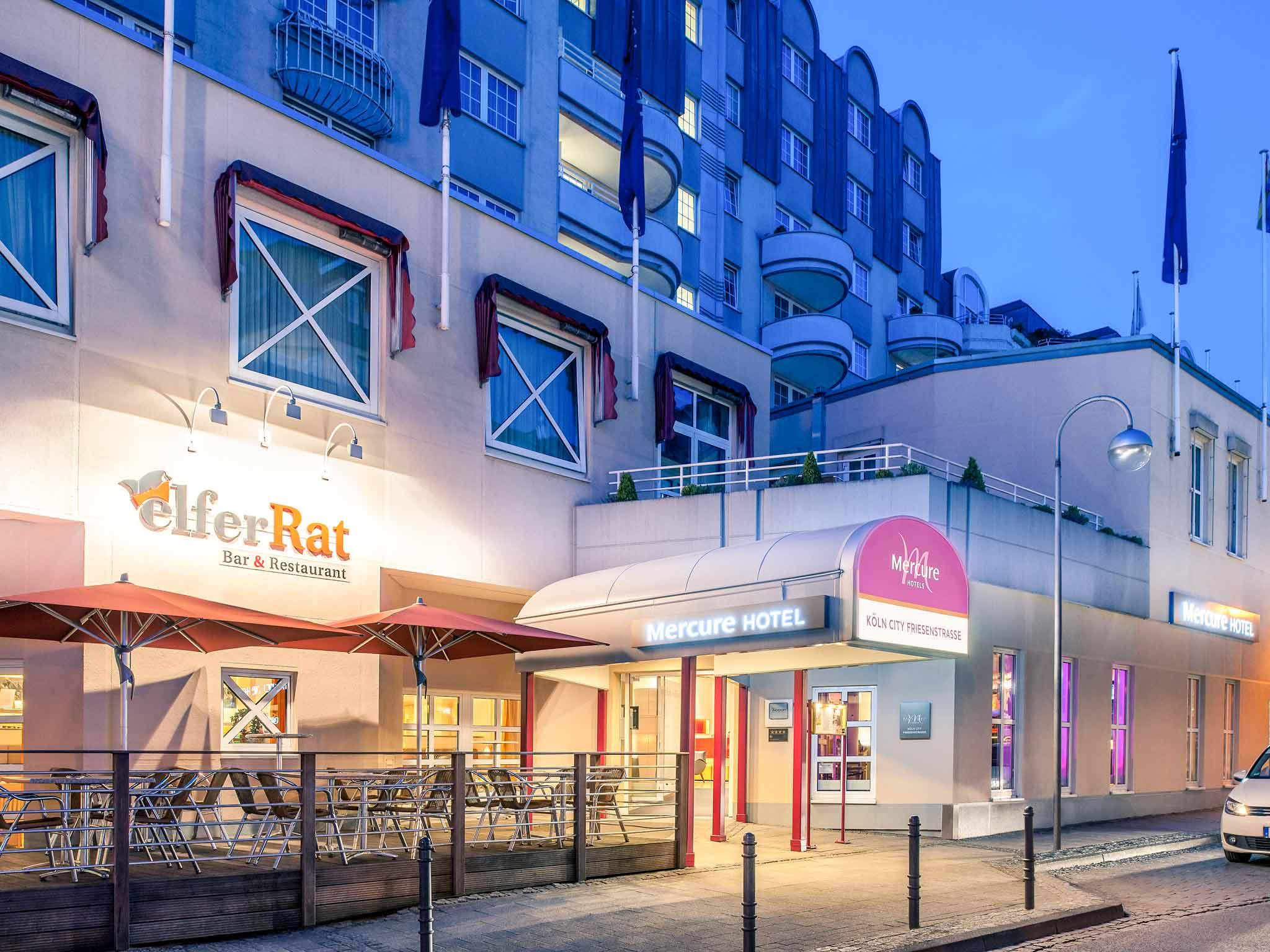 Accor Hotels Im Grossraum Koln
