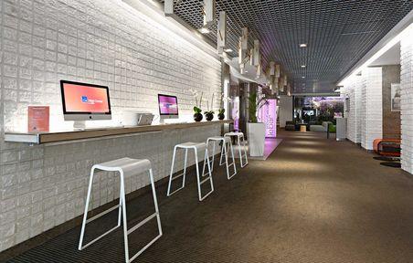 Novotel Milano Nord Ca Granda Relaxation centre