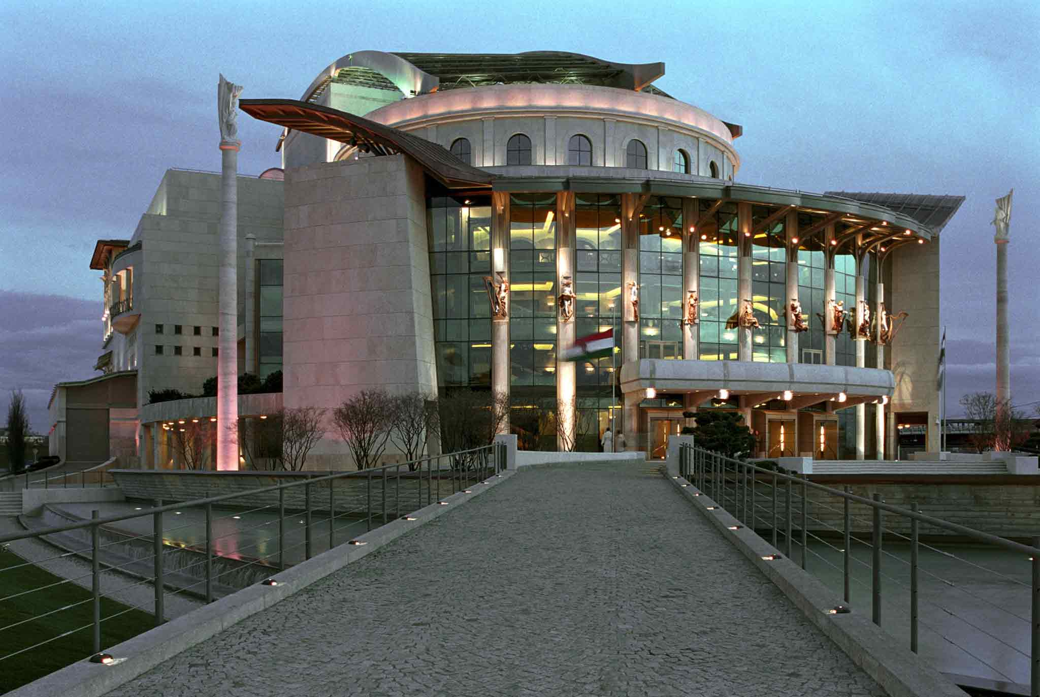 Mercure Budapest Duna 其他