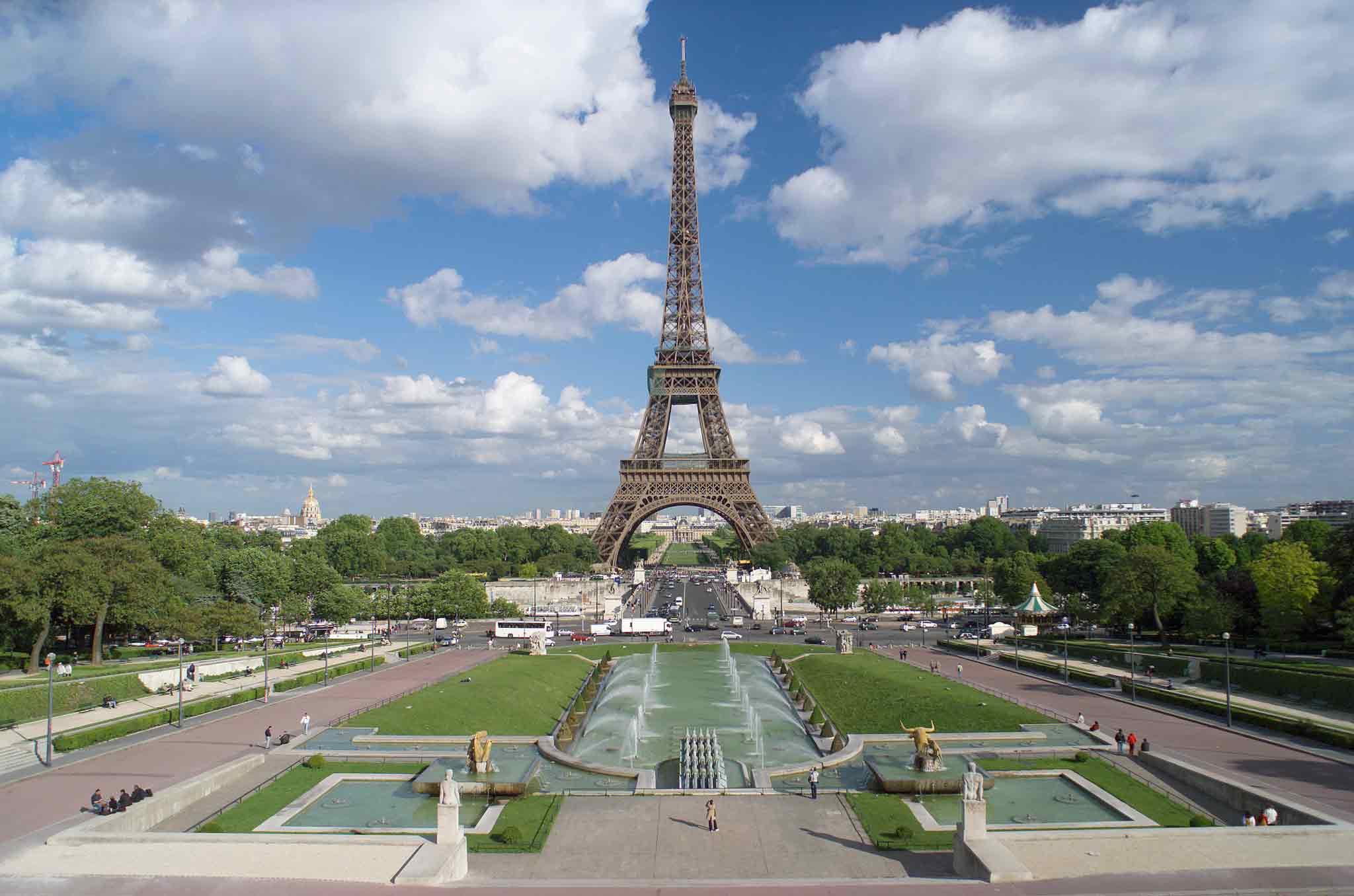 Mercure Paris Boulevard Magenta Erholungszentrum
